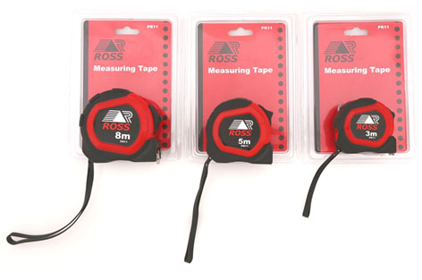HEAVY DUTY TAPE MEASURES Image
