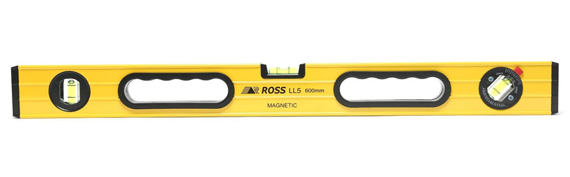 MAGNETIC SPIRIT LEVEL Image