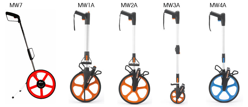 MEASURING WHEELS Image