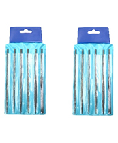 12 PIECE SET - Needle File Set Image